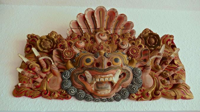 Borum Bali